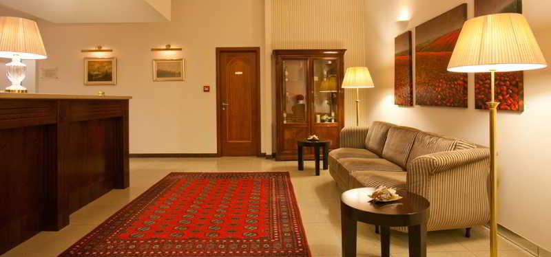 Foto del Hotel Hotel Globo del viaje ciudades historicas europa