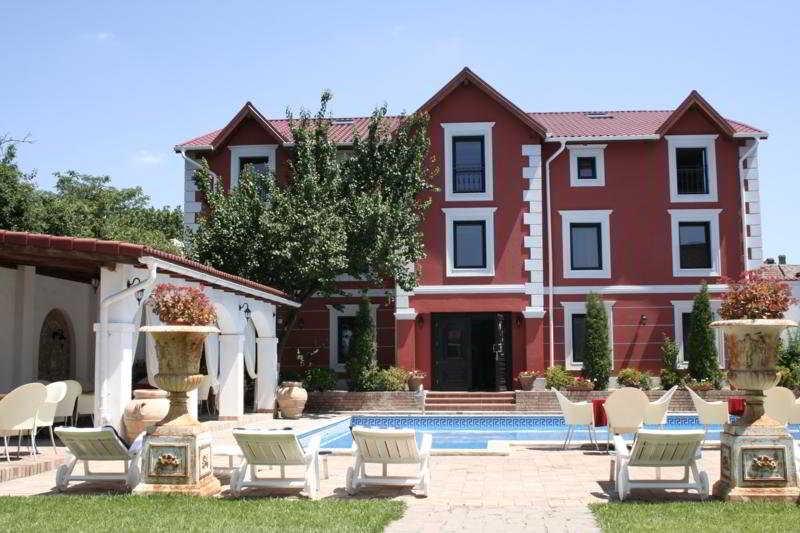 Villa Casa del Sole