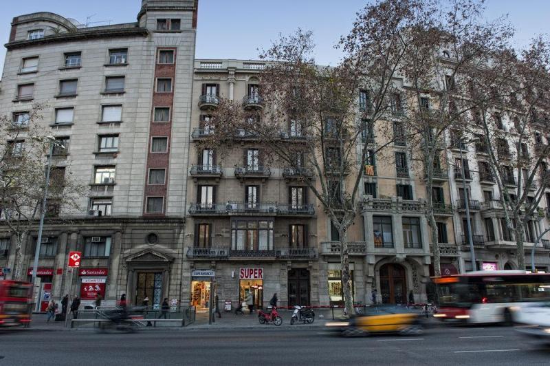MH Apartments Tetuan - Plaza Catalunya