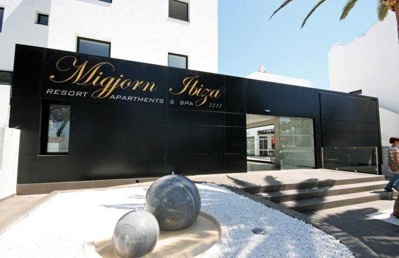 Migjorn Ibiza Suites And SPA - Playa D'en Bossa