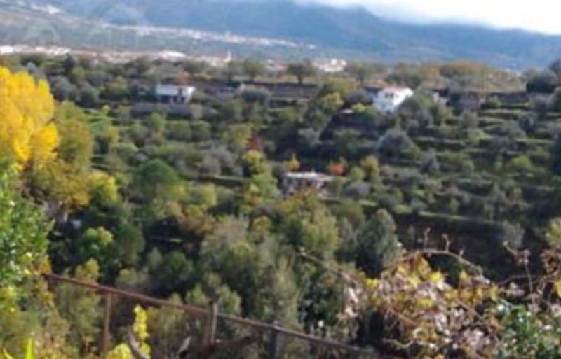 El Valle - Durcal
