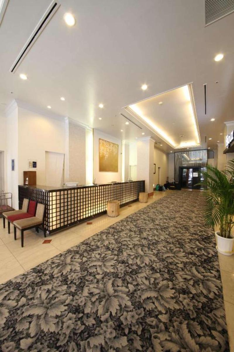 Foto del Hotel Best Western Hotel Takayama del viaje mikatour japon