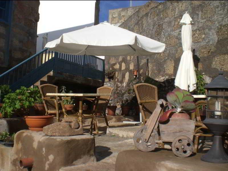 Hotel Rural 4 Esquinas - San Miguel De Abona