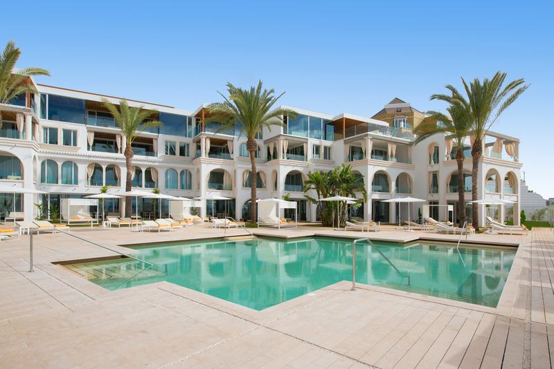 Iberostar Grand Hotel Salome - Costa Adeje