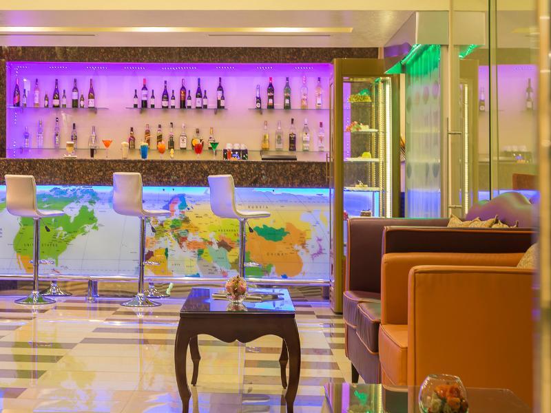 Foto del Hotel Kazzhol del viaje kazajstan directo