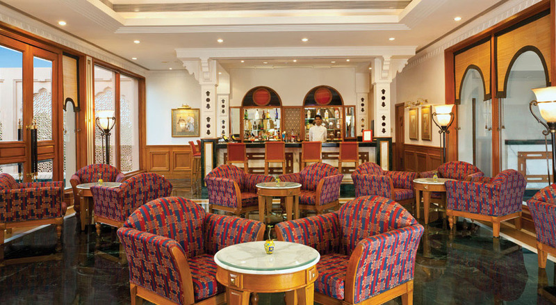 Foto del Hotel Trident, Jaipur del viaje india delhi agra jaipur lujo