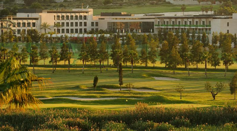 La Finca Golf & SPA Resort - Algorfa