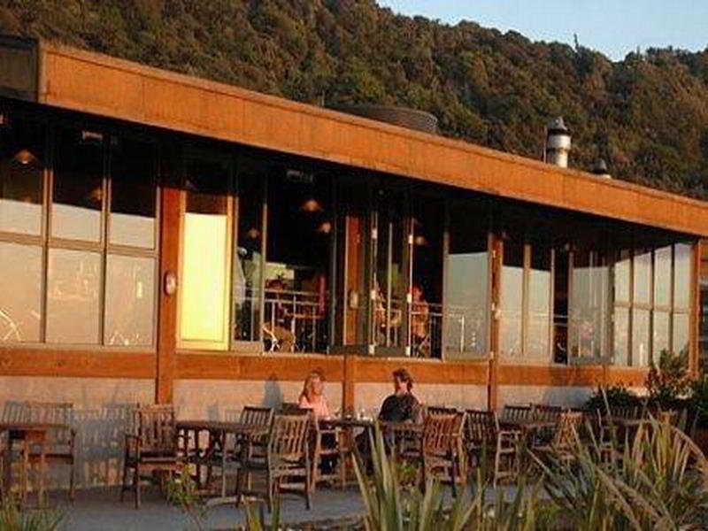 Foto del Hotel Punakaiki Resort del viaje nueva zelanda tu alcance