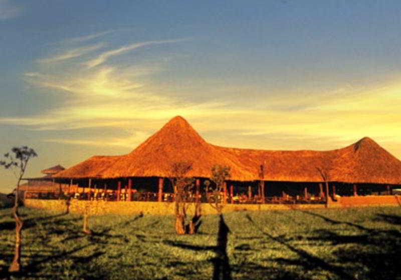 Foto del Hotel Samburu Sopa Lodge del viaje suspiros keniatas 13 dias