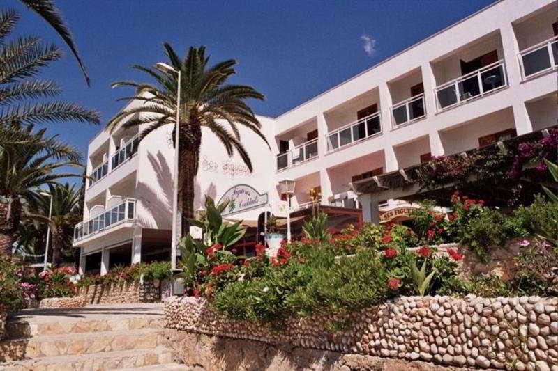 Ses Figueres - Playa De Talamanca