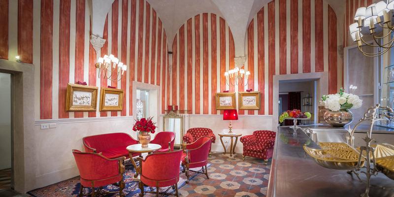Foto del Hotel Palazzo Dal Borgo del viaje italia norte sur