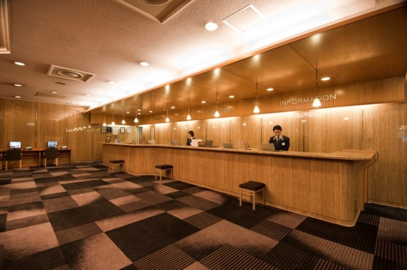 Foto del Hotel Karasuma Kyoto Hotel del viaje japon libre
