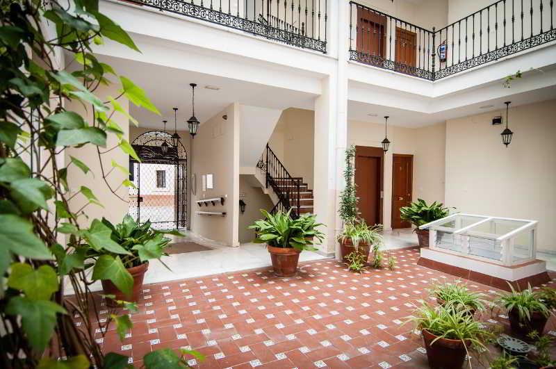 Apartamentos Las Cruces - Sevilla