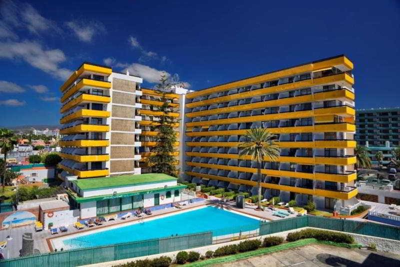 Las Arenas - Playa Del Ingles