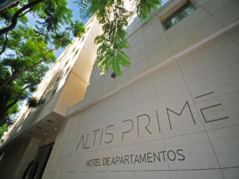 Altis Prime Hotel - Lisboa