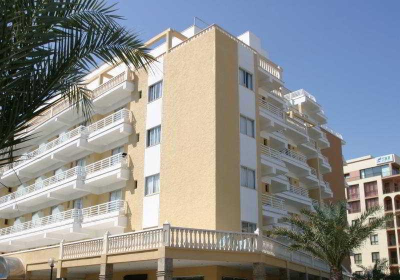 Hotel Nordeste Playa - Ca'n Picafort