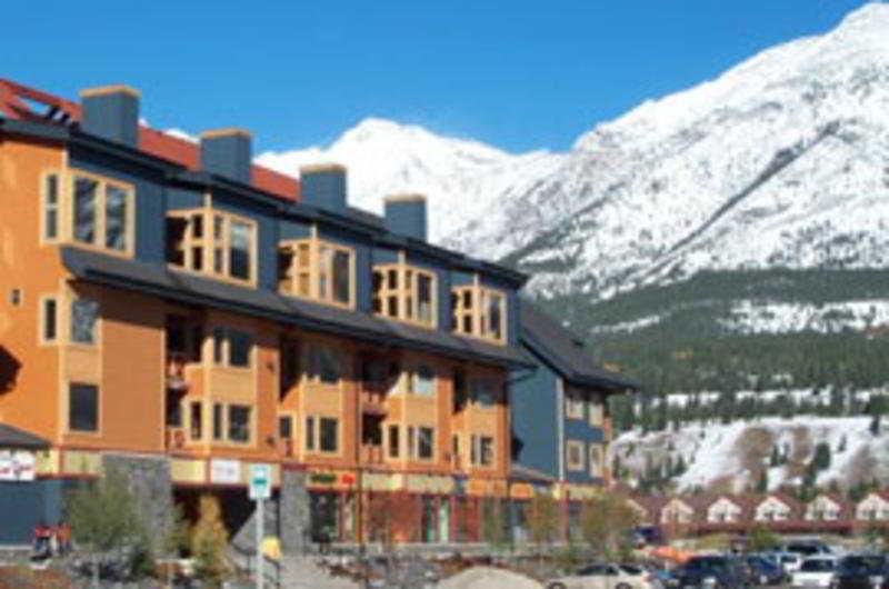 Foto del Hotel Canmore Crossing del viaje rocosas canadineses 8 dias