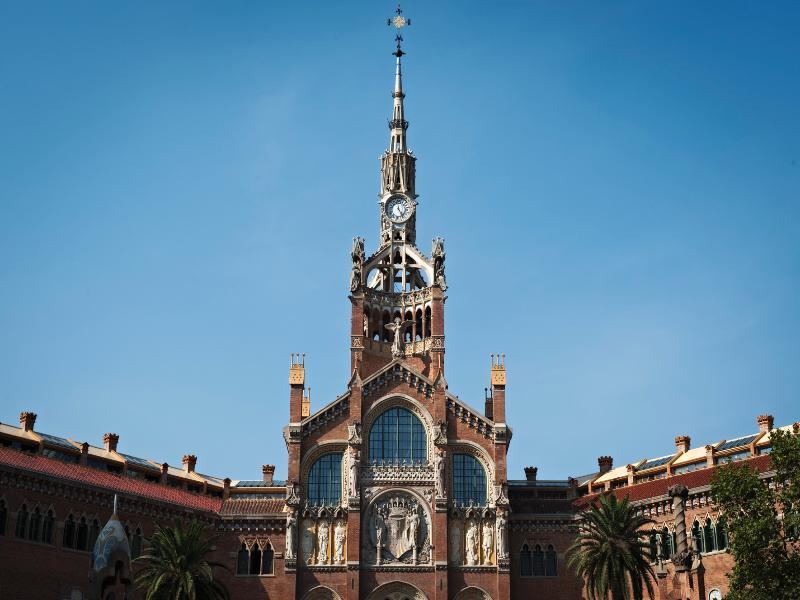 Eric Vokel Boutique Apart. Sagrada Familia Suites - Sagrada Familia Area