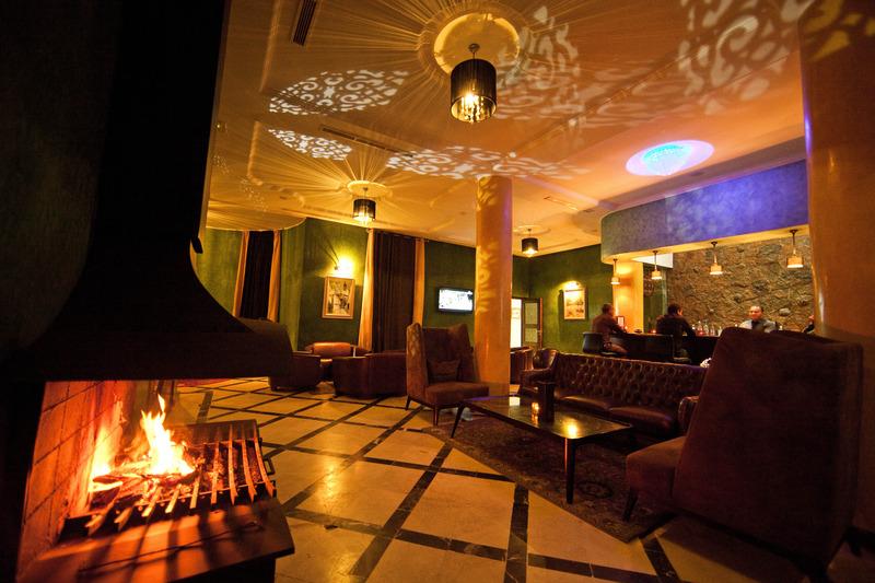 Foto del Hotel Palais du Desert hotel & Spa del viaje ciudades imperiales kasbahs