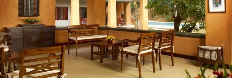 Foto del Hotel Abad Green Forest del viaje sensaciones indias verano