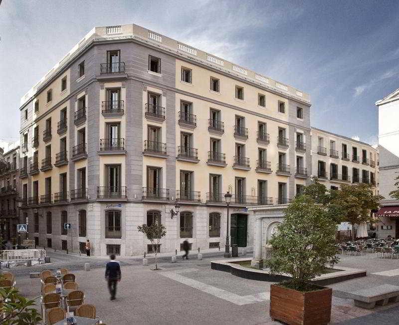 Radisson Blu Madrid Prado - Museo Del Prado Retiro