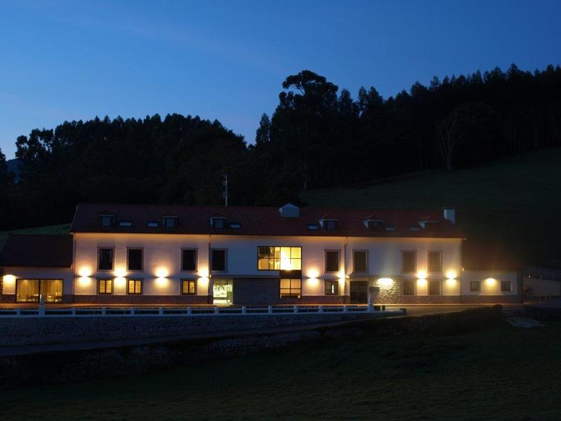 La Piconera Hotel And SPA - Ribadesella