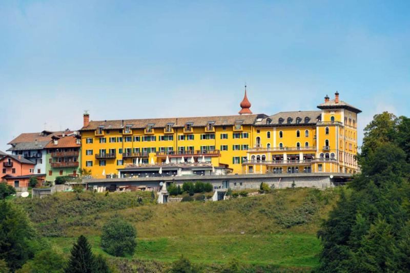 Grand Hotel Astoria Lavarone