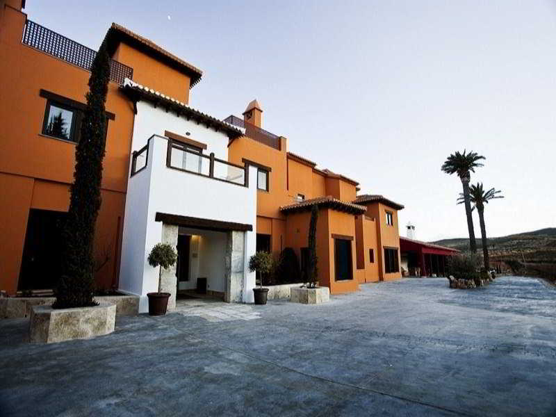 Hacienda Señorio De Nevada - Durcal