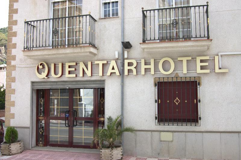 Quentar Hotel - Quentar