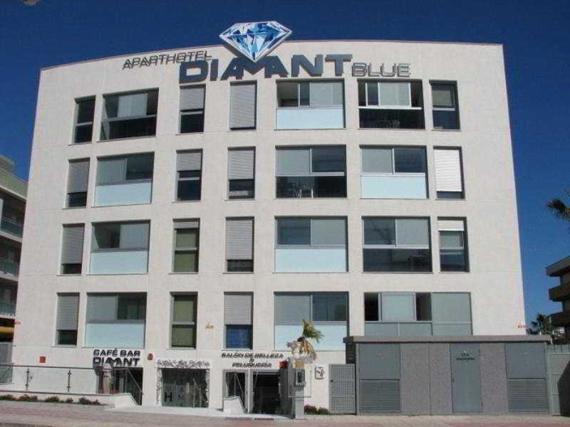 Diamant Blue - La Zenia