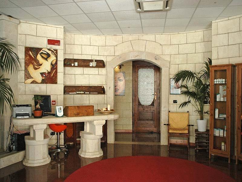 Foto del Hotel Una Hotel Regina del viaje escapada apulia italia