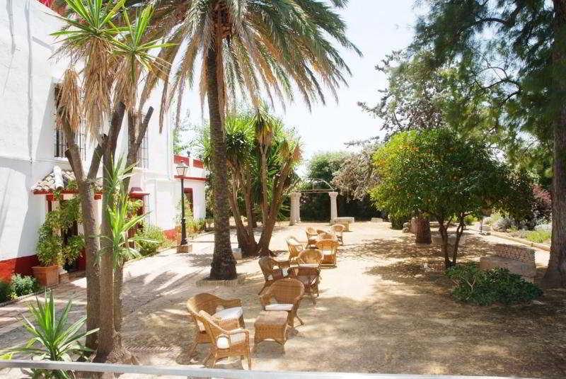 Hacienda La Vereda - Montilla