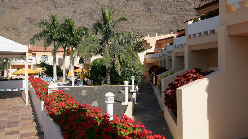 Jardin Del Conde - Valle Gran Rey