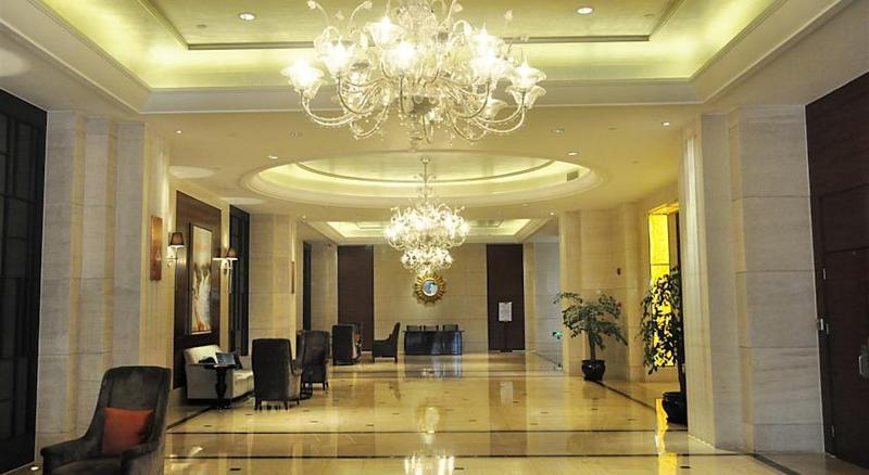 Foto del Hotel Wyndham Bund East Shanghai del viaje crucero yantse