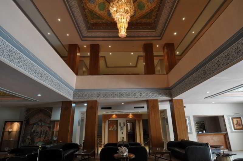 Foto del Hotel Wassim del viaje gran tour marroc