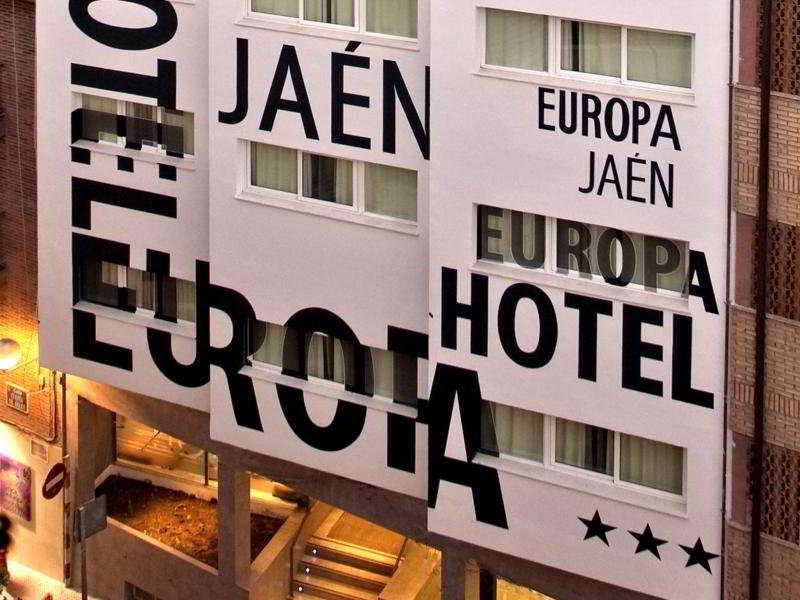 Europa Jaen - Jaen