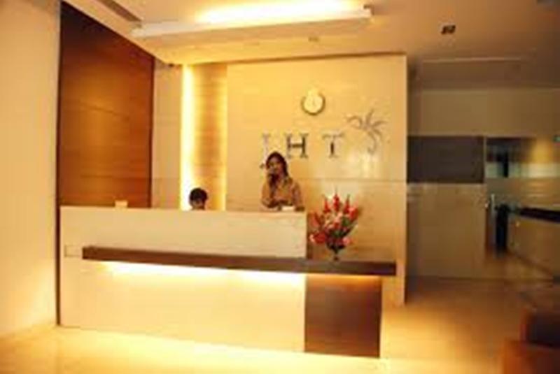 Foto del Hotel JHT Hotel del viaje fantabulosa india katmandu 13 dias
