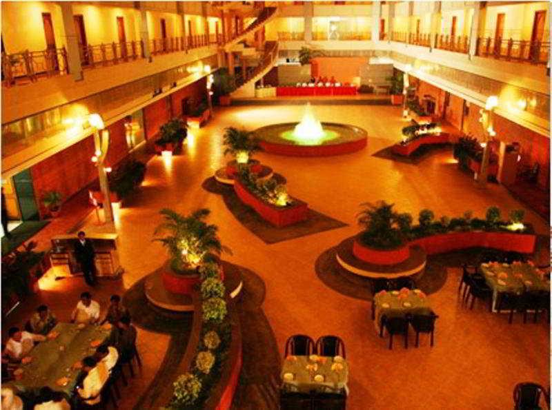 Foto del Hotel Aurangabad Gymkhana Club del viaje super india del sur tres semanas