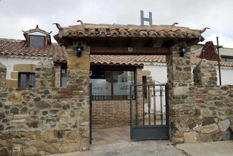 Campos De Castilla - Soria