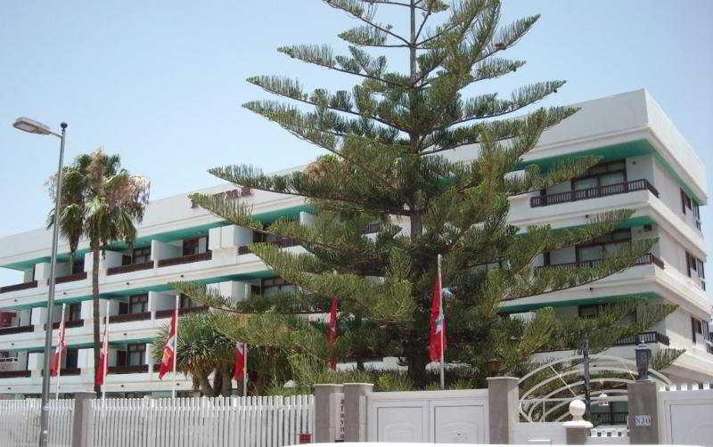 Fayna - Playa Del Ingles