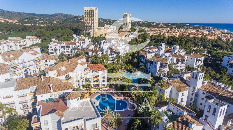 Jardines De Las Golondrinas - Marbella