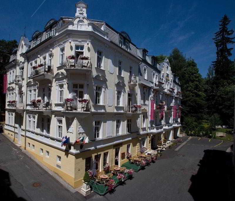 Hotel Residence Romanza