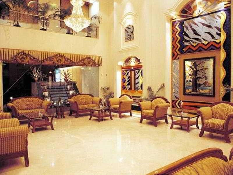 Foto del Hotel Meraden Grand del viaje india clasica viajeros smart