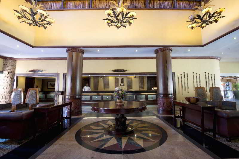 Foto del Hotel The Kingdom at Victoria Falls del viaje paisajes sudafrica cataratas