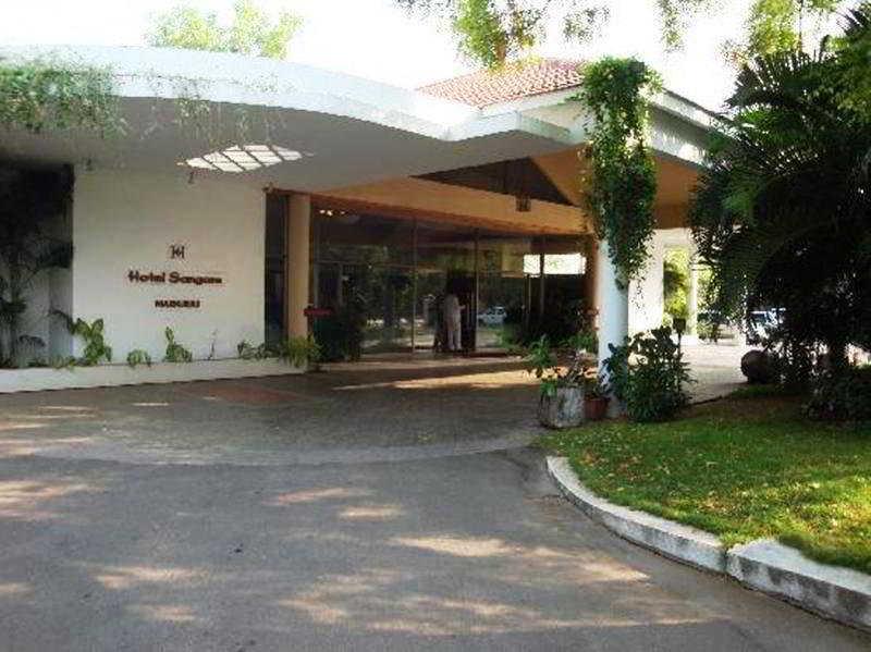 Foto del Hotel Sangam del viaje super india del sur tres semanas