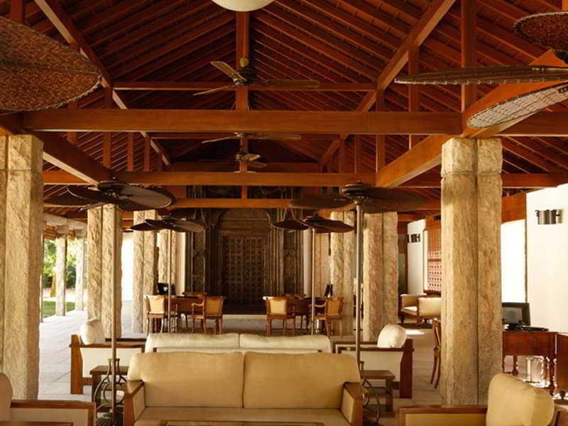 Foto del Hotel Heritage Madurai del viaje super india del sur tres semanas