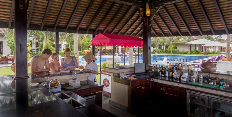 Foto del Hotel Ana Mandara Hue Beach Resort del viaje vietnam oferta