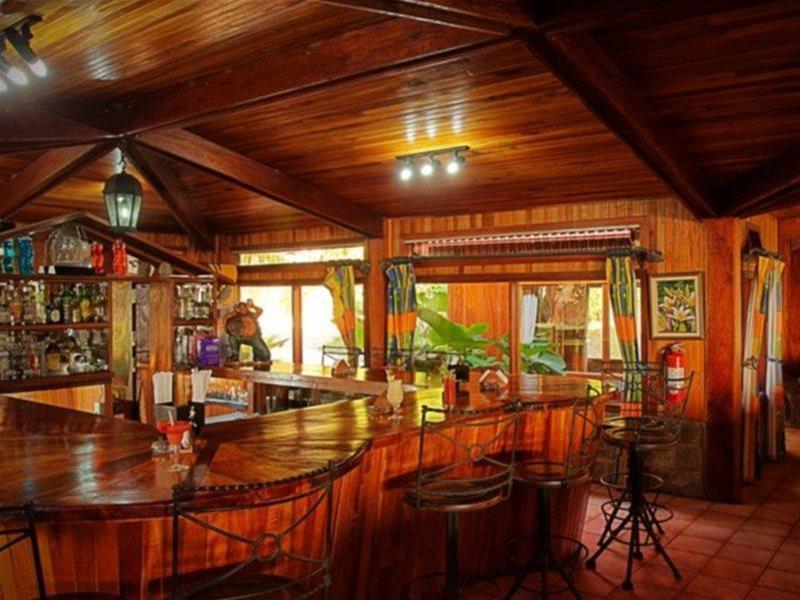 Foto del Hotel Fonda Vela  del viaje aventura tropical costa rica