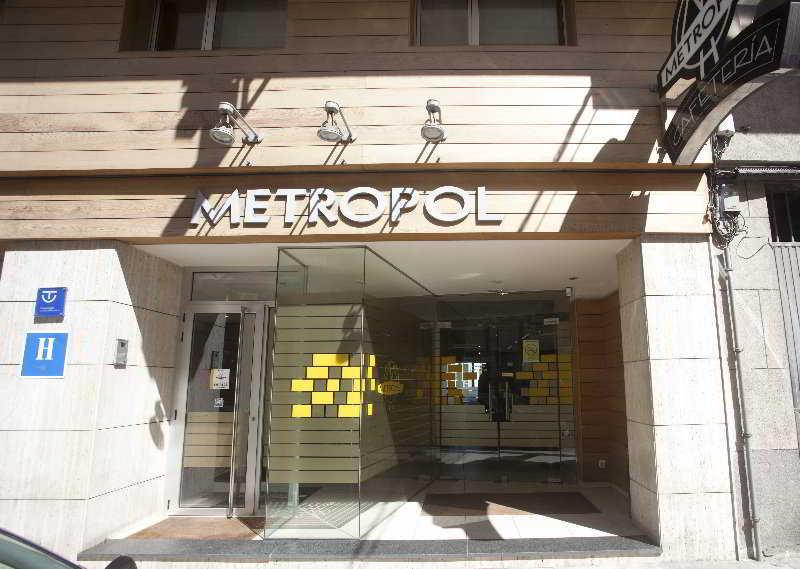 Metropol By Carris - Lugo