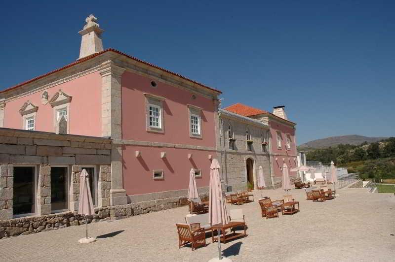 Casas Novas Countryside Hotel SPA & Events - Chaves